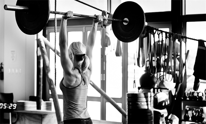 One Month Unlimited Class Access for R199 at The Fit Pit