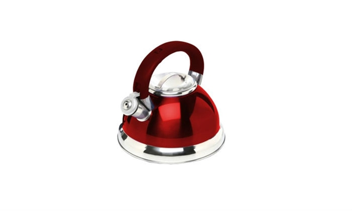 3L Whistling Kettle For R379 incl Delivery