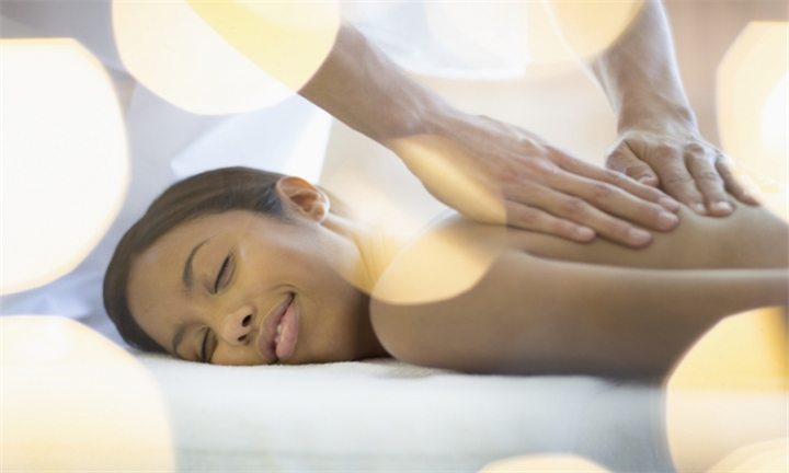Full Body Massage from R169 with Optional Express Facial for Up to Two People at Lukap Divine Day Spa