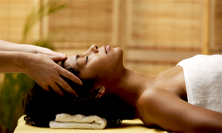 Pamper Packages from R399 for One at Shamwari Day Spa