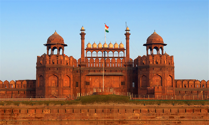 India: Eight-Day Tour for Up to Two Including Breakfast from R14 867 with GeTs Holidays