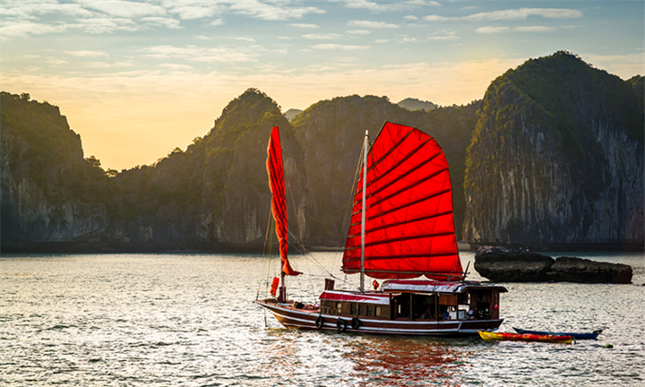 Vietnam and Cambodia: 15-Day Tour with Accommodation from R12999 Per Person