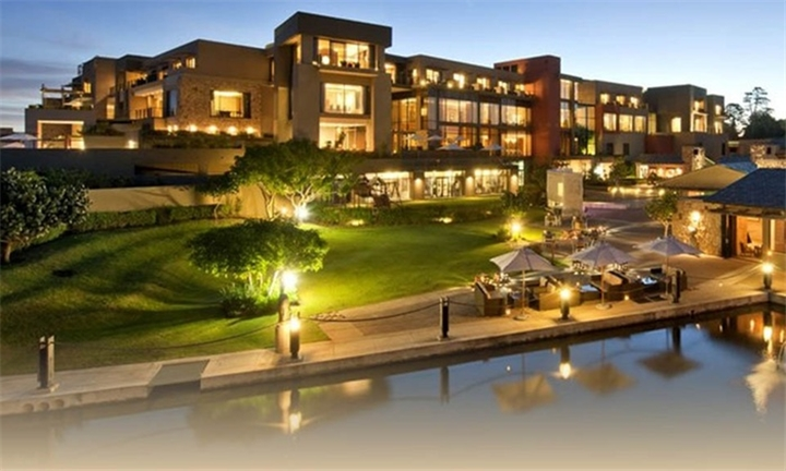 One-Night Anytime Stay for Two People Including Breakfast and Activity Bonuses for only R999 at Oubaai Hotel Golf & Spa