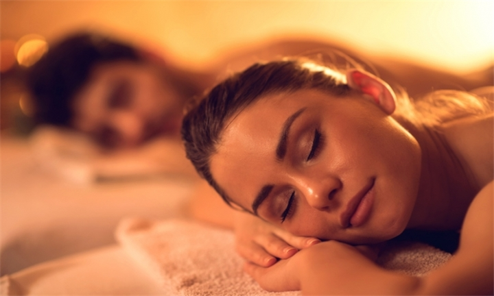 Totally Spoilt Pamper Package for One or Two People from R349 at Blissful Body @ Home Day Spa