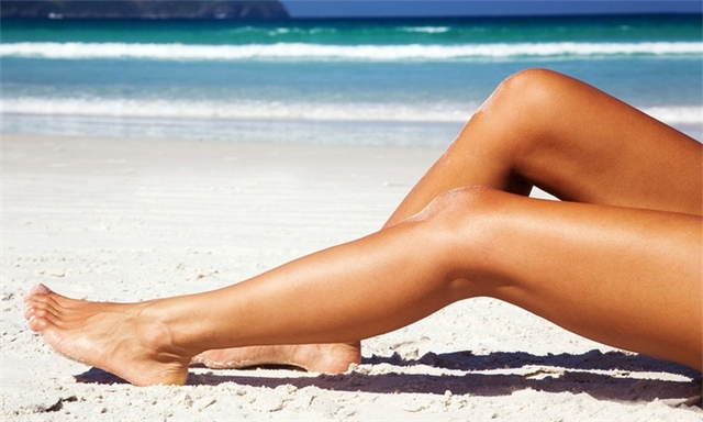 IPL Hair Removal Sessions from R299 at Revive