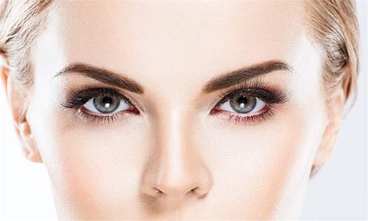 Get Perfect Brows through Microblading from R599 at Jas Perfect Brows at Soul Serenity Spa