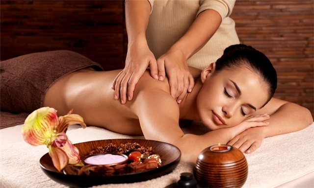 Spa Packages from R220 at All Wellness Spa