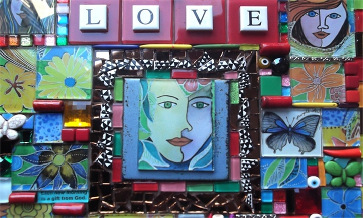 Half-Day Mosaic Workshop from R149 with Tylo Mosaic Worx