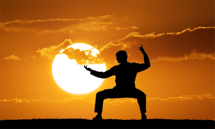Beginners Combo - Tai Chi, Yoga and Meditation for R260 at 10th Cloud Wellness