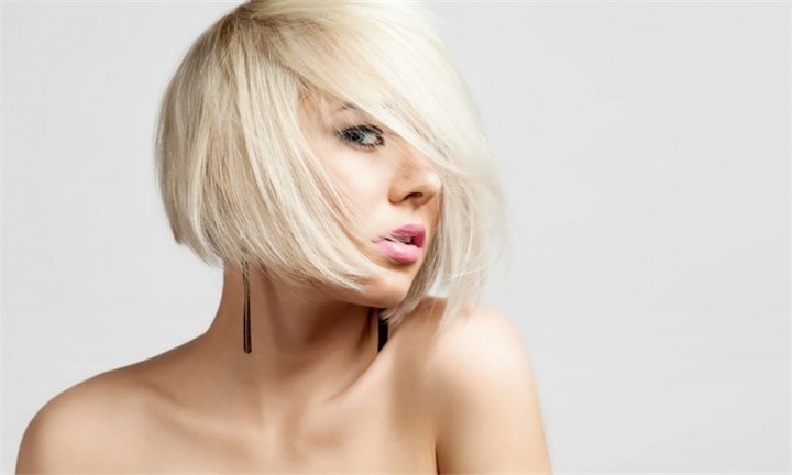 Choose One Of Three Packages at R875 with Clips N Grips Beauty Affair
