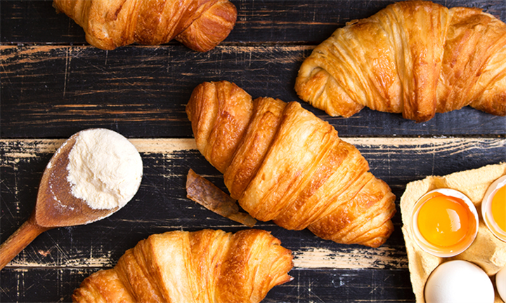Croissant Making Masterclass Presented by Ciska Rossouw Including Coffee or Tea on Arrival, a Glass of MCC and a Light Brunch from R299 at Loaves on Long