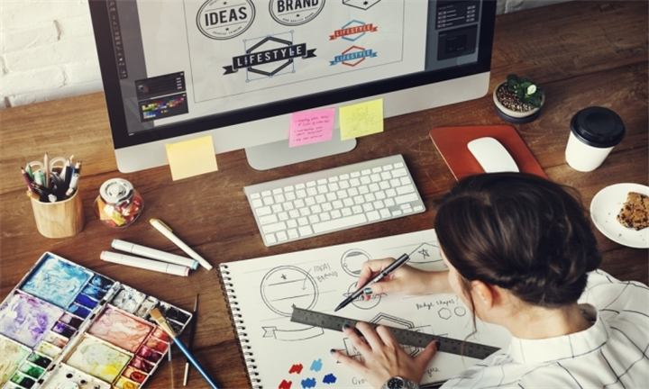 Graphic Design and Adobe Creative Suite Online Course from Live Online Academy with a Free CPD Accredited E-Diploma and Bonus Material