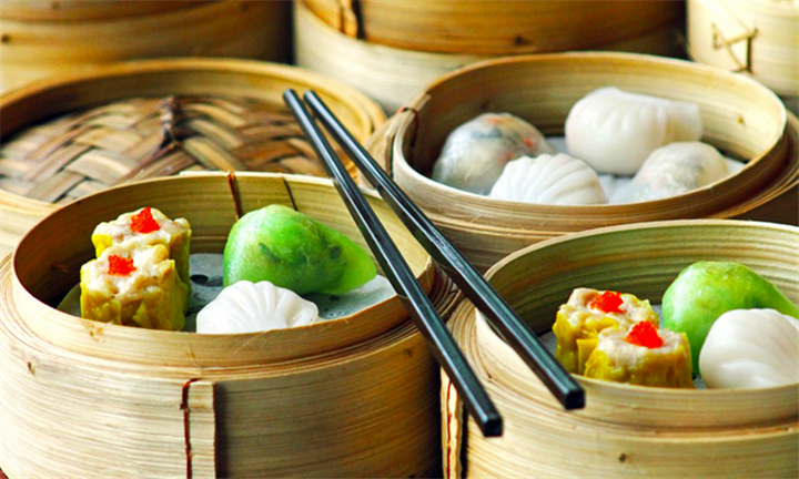 10 Pieces of DimSum Each for Two People from R149 at I Love My Laundry