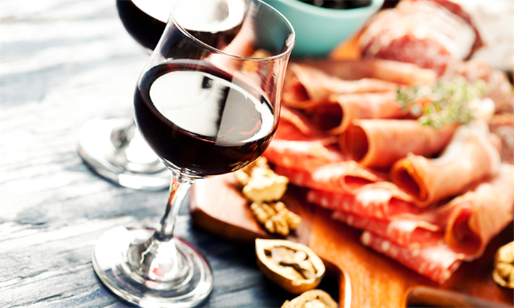 Charcuterie Board with Selection of Beverage for up to Four from R119 at Loaves on Long