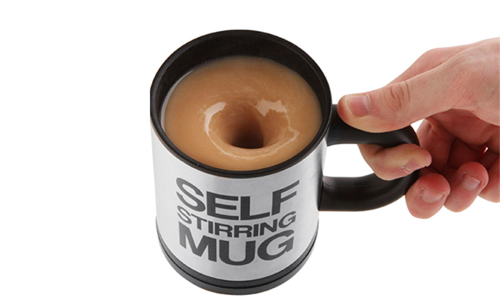 Self Stirring Mug For R199 incl Delivery