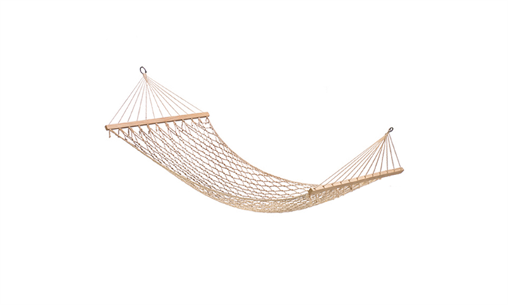 Rope Hammock for R249 incl Delivery