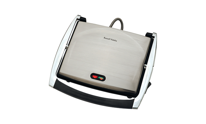 Russel Hobbs 4-slice Sandwich Press For R999