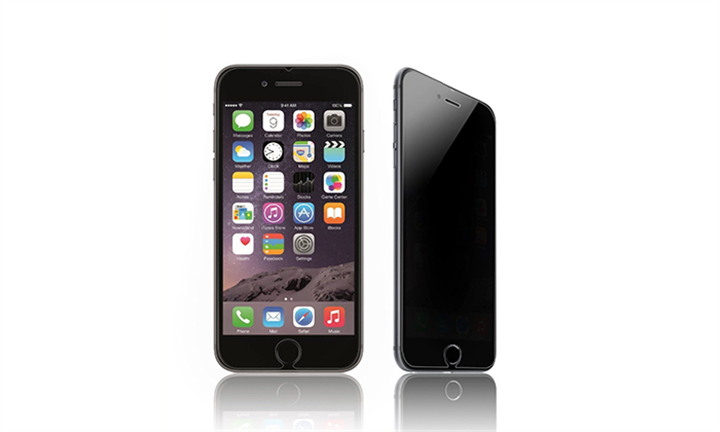 iPhone 6 Pivacy Tempered Glass Screen Protector for R249 incl Delivery