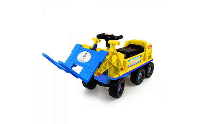 Ride On Construction Toys for R499 incl Delivery