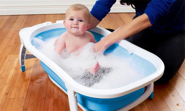 Foldable Baby Bath Tub for R599 incl Delivery