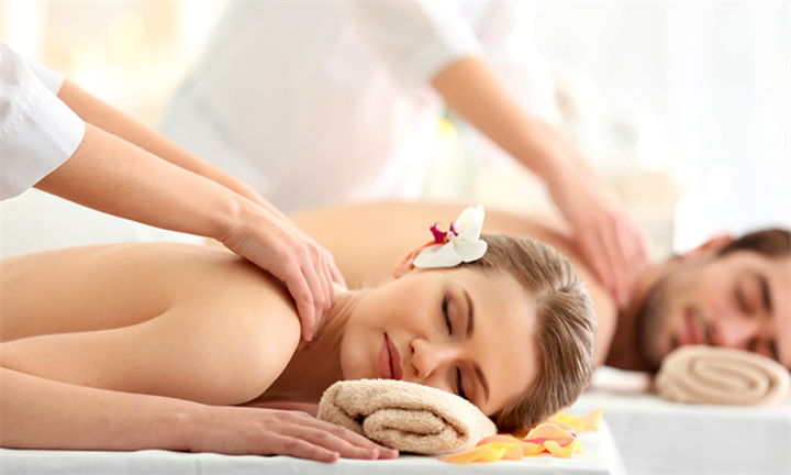 Great Selection of Massage Spa Treatments from R199 @ Hilton's Spa Boutique