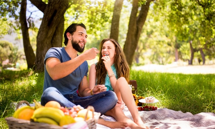 Picnic & Golf Cart Tour of Durban Botanic Gardens for R199 for Two with Blue Dolphin Tourist Services