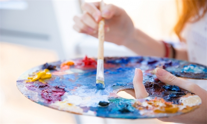 R350 for 6 Art Classes at any Creative Image Art Studio - Nationwide