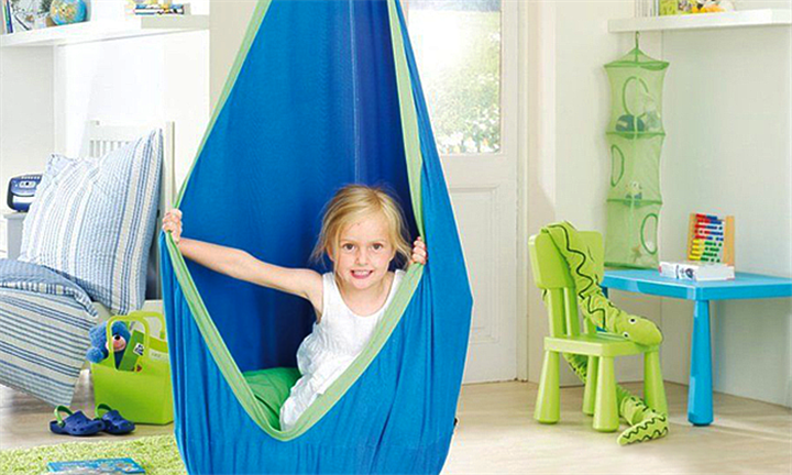 Petite Pod Swing From R699 incl Delivery