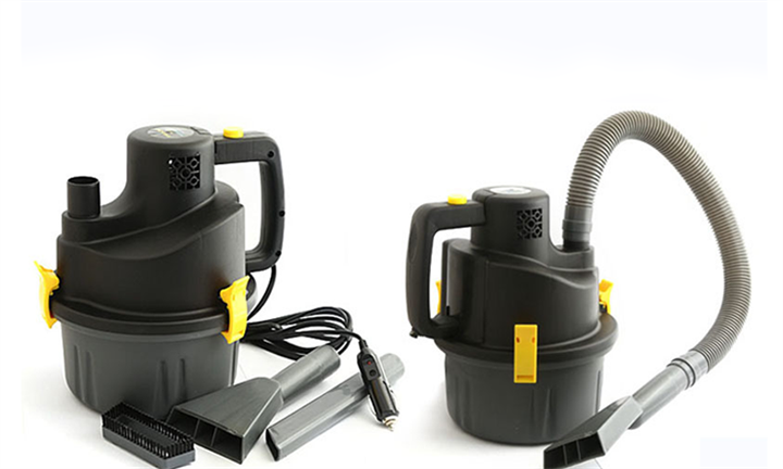 Speed Line Powerful Wet & Dry Auto Vacuum For R399 incl Delivery