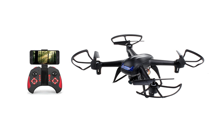 H99W Live Viewing (FPV) Drone Incl Delivery for R1699