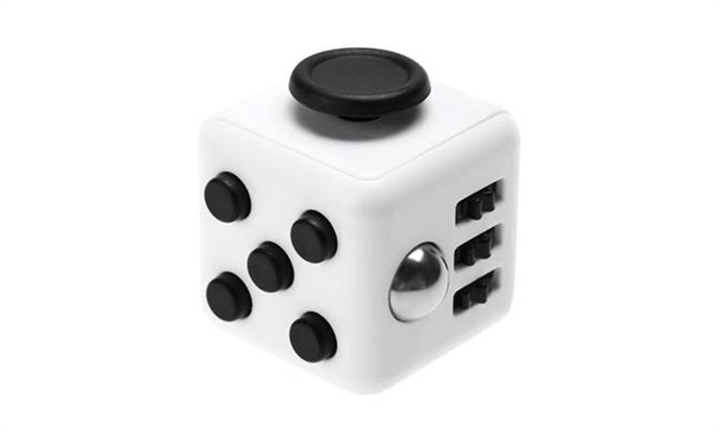 Stress-Relieving Fidget Cube for R149