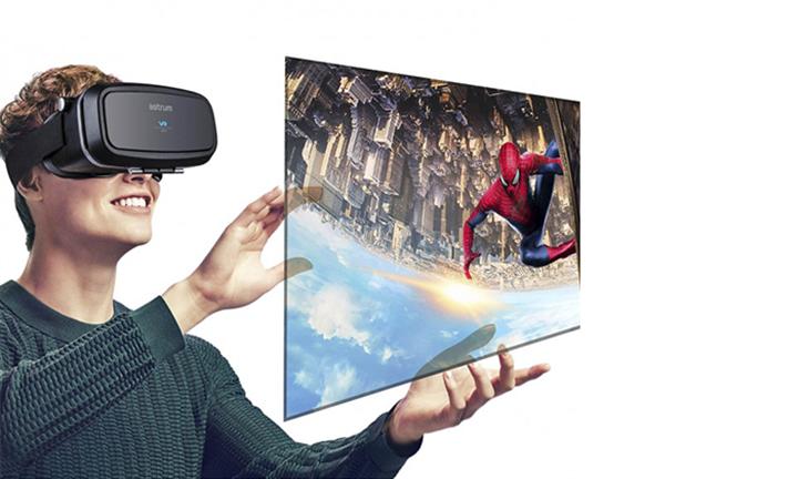 Astrum VR 3D Glasses for R249