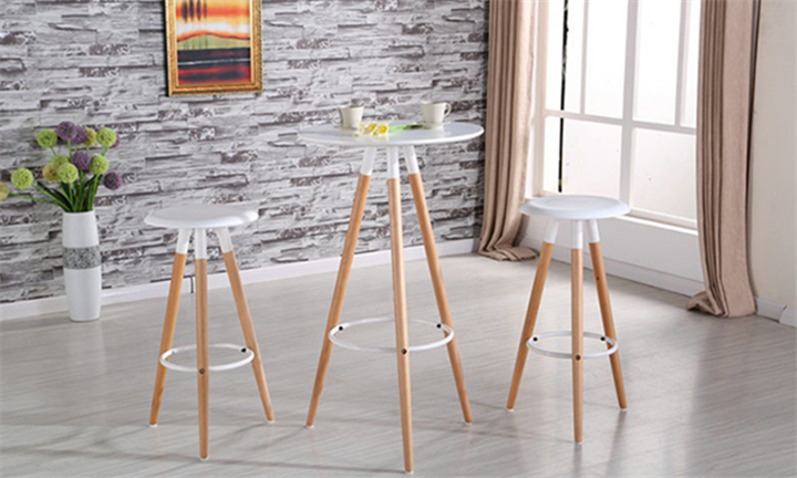 Miami Bar Stool or Table From R799 incl Delivery