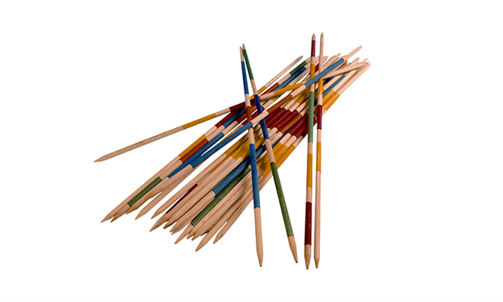 Giant Wooden Pick Up Sticks Game for R219 incl Delivery
