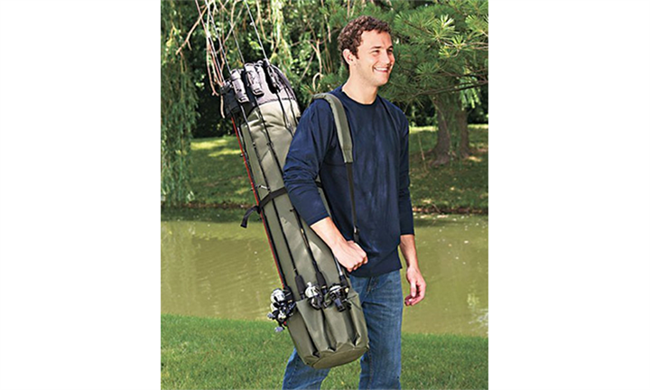 Fishing Rod Case for R279 incl Delivery