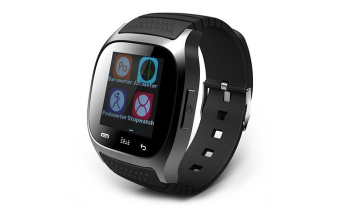 Smart Watch with Call Function for R599 incl Delivery