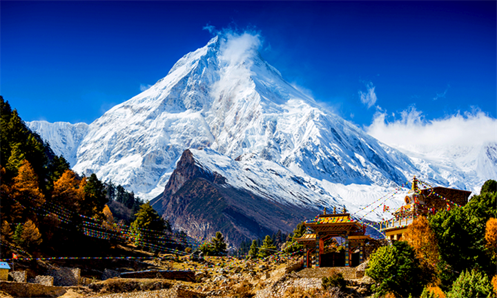 Nepal: 10-Day Annapurna Poonhill Hiking and Kathmandu City Tour for R7189 Per Person