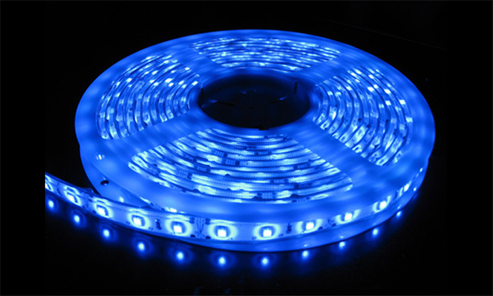 Buy 1 Get 1 Free - Bright 5M Waterproof SMD Led Strip Light For R399 incl Delivery