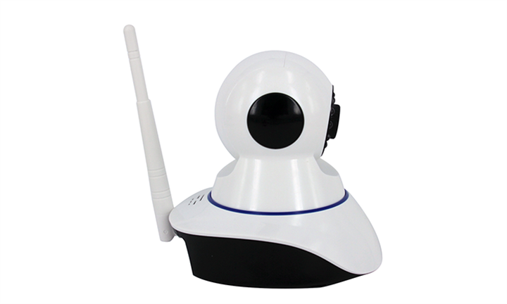 HD Wireless Network IP Alarm Indoor Camera with Mobile Viewing for R699 incl Delivery