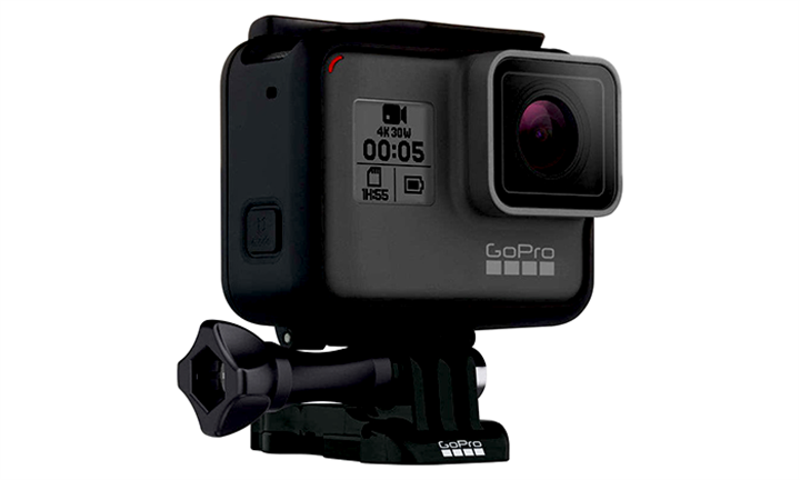 GoPro Hero 5 Black Full HD Action Camera for R7499 incl Delivery