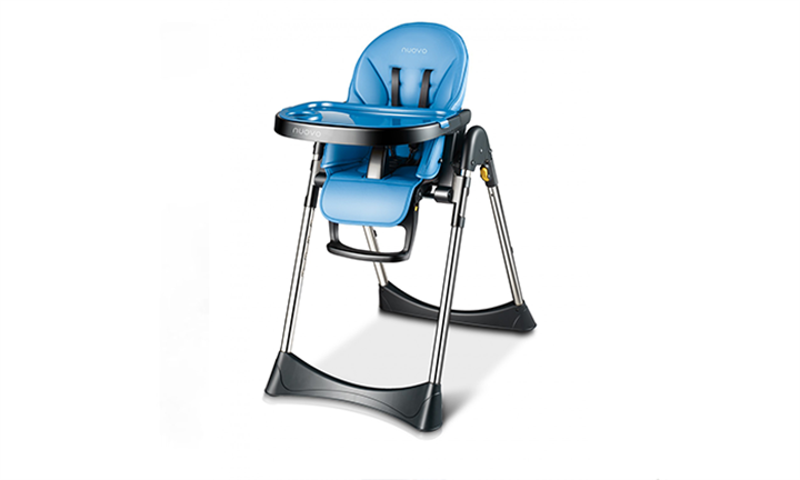 Nuovo Deluxe High Chair for R1499 incl Delivery