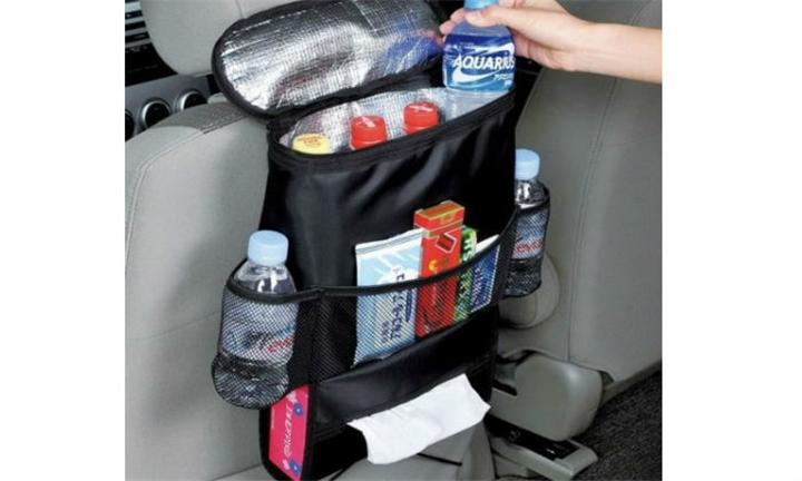 Car Seat Cooler Organiser for R159