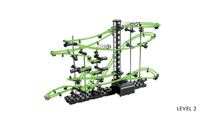 Space Rail Glow in the Dark from R229 incl Delivery