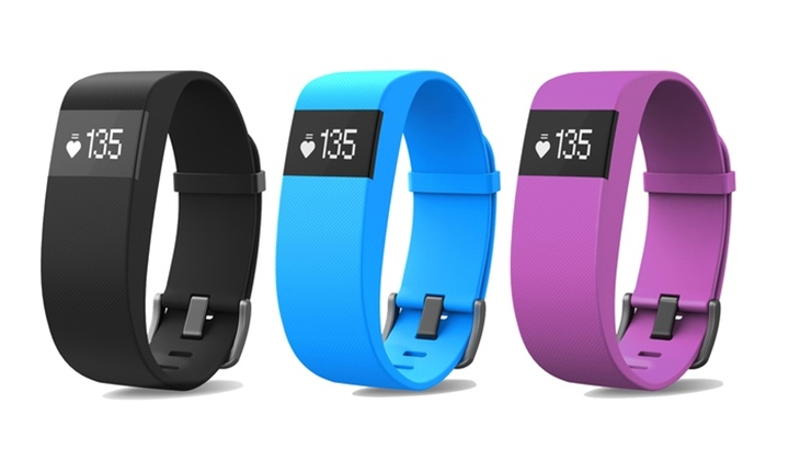 Fitness Tracker with Heart Rate Monitor For R499 incl Delivery