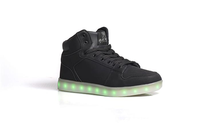 Dream Kicks LED Black Night Walker for R899 incl Delivery
