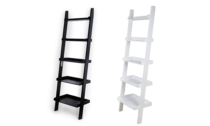 5 Tier Wooden Ladder Shelf for R999 incl Delivery