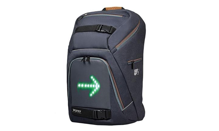 PORT Designs GO LED BackPack For R1499 incl Delivery