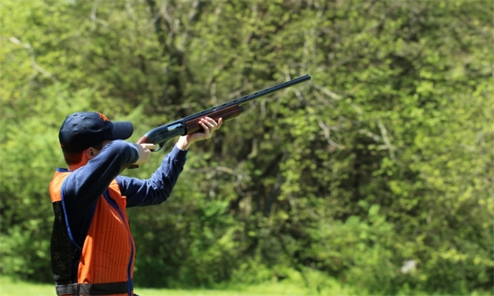 Laser Clay Pigeon Shooting for Up to 12 People from R749 with Parys Adventures