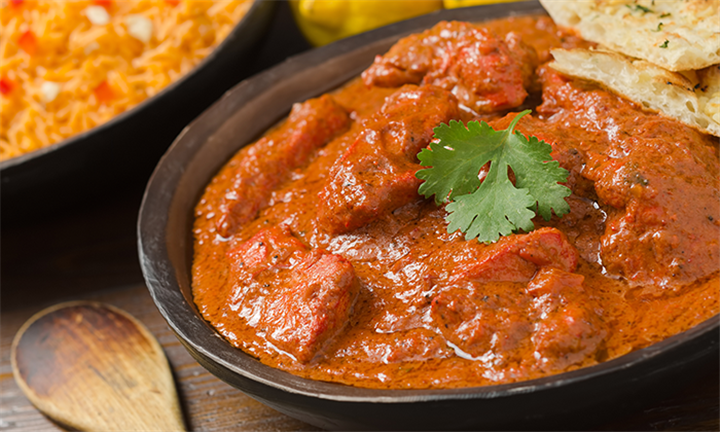 Any Lamb or Chicken Main with a Milkshake or Soft Drink for Lunch at MoKsh from R219 for Two