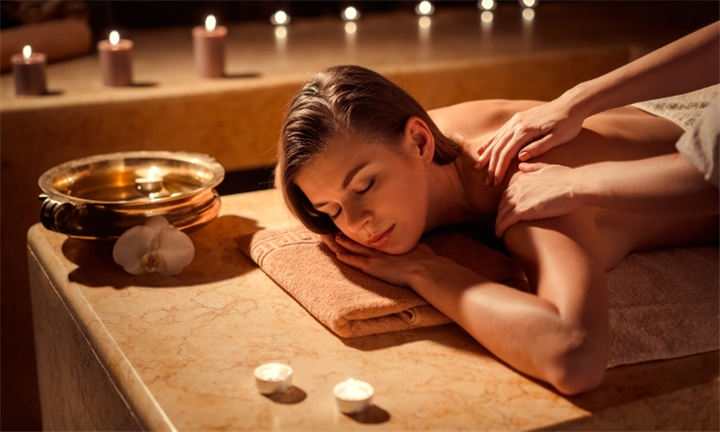 Saturday Night Under the Stars Spa Package from R849 for One at Bakwena Spa Zevenwacht